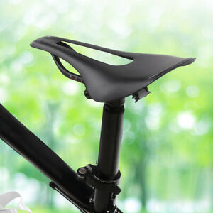 Carbon Fiber Lightweight Cycling Bicycle Accs Seat Saddle for Mountain Road Bike