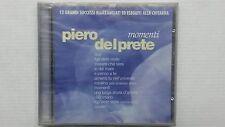 DEL PRETE PIERO JERRY POPOLO ENZO DE ROSA MOMENTI CD SEALED
