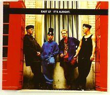 Maxi CD-East 17-It 's Alright-a4232