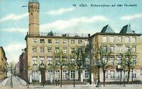 Ansichtskarte Köln Richmodishaus auf dem Neumarkt   (Nr.9272)