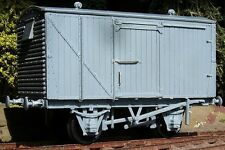 LMS 12ton Ventilated Van kit (D1832A) - Cambrian C101 - free post