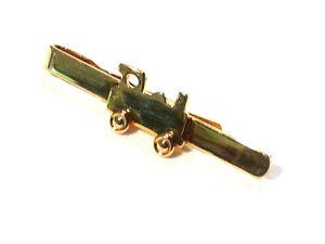 Bijou acier inoxydable pince à cravate train crowwbar has tie idéale pour cadeau