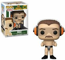 FUNKO POP Movies 582 Super Troopers MAC Vinyl figure