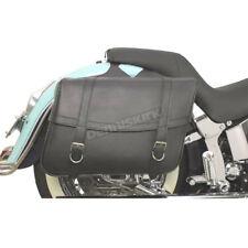 Saddlemen Jumbo Highwayman Slant-Style Saddlebags - X021-02-042