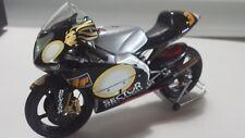Marco Melandri. Aprilia Rsv250cc. Gp2002. Minichamps 1/12