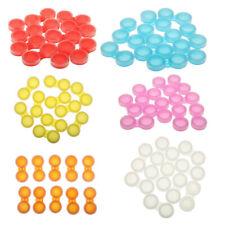 10x Kontaktlinsen Behälter Linsenbehälter Kontaktlinsenbehälter Linsenbox Sauber