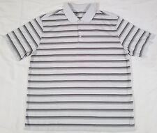 Nike Golf Dri Fit Short Sleeve Polo Shirt Men's Xl