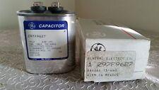 """2""GE Oval Run Capacitor 15 uf MFD 440 volt  vac 97F9627 Z97F9627 Trane CPT00206"