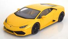 1:18 AUTOart Lamborghini Huracan LP610-4 Coupe 2014 yellowmetallic