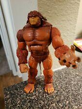 Marvel Legends Sasquatch Build-A-Figure Complete Hasbro Rare