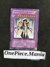 Yu-Gi-Oh! Arcana Knight Joker ANPR-EN090 1st