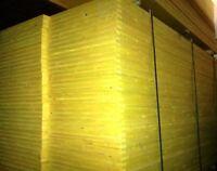 Pannello giallo tavole carpenteria spess cm 2 5 tutte le misure ebay - Pannelli gialli tavole armatura ...