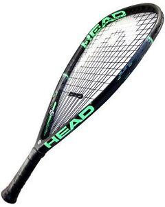 Head Graphene Radical 160 3 5/8 Grip Racquetball Racquet (Warranty from USA)