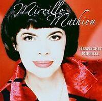 Herzlichst,Mireille von Mathieu,Mireille   CD   Zustand gut
