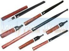 75 mm - 190 mm Wooden Hand Carved Cigarette Holders + Cooling filter, roll-up