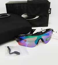 OAKLEY Radarlock Path Asia Fit Polished Black / Prizm Golf Sunglasses OO9206-25