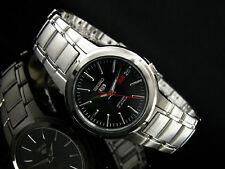 Reloj Automático para Hombre Seiko 5 21 joyas esqueleto Back SNKA 07K1 vendedor del Reino Unido