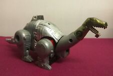 Transformers Generation 1 Sludge Dinobot Action Figure
