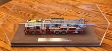 FDNY Seagrave 95' Aerialscope Tower Ladder 161 Brooklyn- 1/50 Fire Replicas