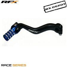 RFX BLACK BLUE GEAR LEVER PEDAL for YAMAHA YZF 250 400 426 450 1998 - 2005 40400