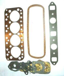 AUSTIN MORRIS RILEY MG BMC 1100    Copper Head Gasket Set    (1098cc)  (1963- )