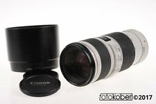 CANON EF 70-200mm f/4,0 L IS USM - SNr: 356918
