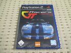 GT Racers für Playstation 2 PS2 PS 2 *OVP*