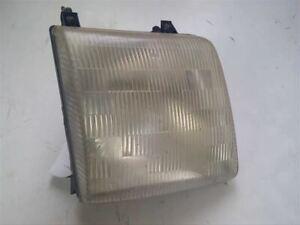 Passenger Right Headlight Fits 98-03 DODGE 1500 VAN 164078