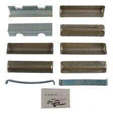 Carlson H8204 Disc Brake Hardware Kit