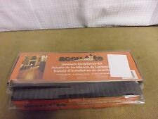 Accutite Wedge Laminate Flooring Installation Kit Model TL129341 Lot  4905