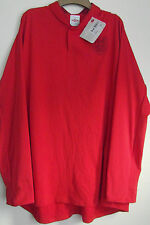 "Mens England Football Shirt World Cup UK Large 44"" Red  Jersey RRP £59"