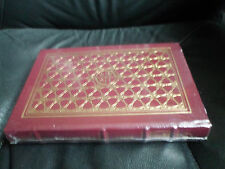 CHUCK PALAHNIUK SIGNED - BEAUTIFUL YOU - EASTON PRESS SEALED FIRST EDITION
