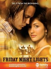 "Friday Night Lights Poster Mini 11""X17"""