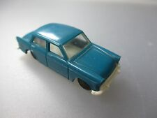 Triang Minix: Hillman Limousine, made in England (PKW44)