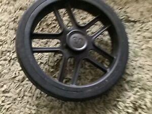 Uppababy Vista 2010-2014 Rear Wheel