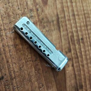 8 er Luftgewehr Magazin *NEU* für 4,4 mm Punktkugeln Haenel Suhl DDR GST NVA 2