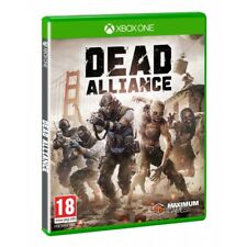 Dead Alliance Xbox One Xb1 UK Delivery