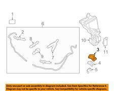 VOLVO OEM 16-18 XC90 Front-Headlamp Washer Bracket Right 31353369