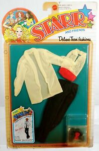 Starr Doll's Boyfriend Shaun Doll Prom Night Outfit #1395 NRFP 1979 Mattel, Inc.