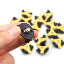16pcs Golf Shoe Spikes Stinger Replacement Champ Cleat Fast Twist for FootJoy AU