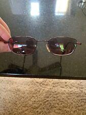 Vintage Serengeti 6597 Small Sunglasses