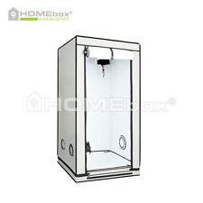 HOMEbox Ambient Q80 PAR+ Q 80 Growzelt Indoor Zuchtschrank 80 x 80 x 160 cm