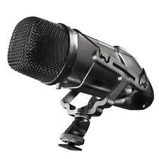 walimex pro Stereomikrofon / Mikro für Video DSLR Kamera