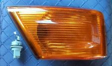 1 Feu Clignotant + Lampe Iveco Turbo Daily (1999-2006) Droit Orange NEUF