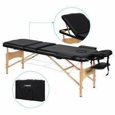 Naipo Portable Massage Table Professional Adjustable Folding Bed MGBC-1302