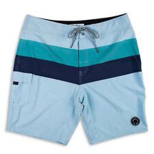 Matix Phases Boardshort (36) Light Blue