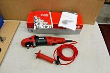 Flex PE Electronic Polisher 220V   NEW   14-3  125