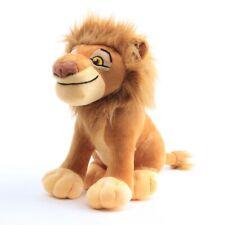 New Disney Lion King Mufasa Plush Stuffed 28cm Bean Bag Plush Toy Christmas Gift