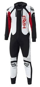 -HELD- Slade Jumpsuit Comfortable House And Pajamas IN Leather Suit Look