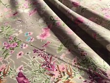 John Lewis cotton 100/% sewing per metre /'Anna's Allotment/', dress fabric